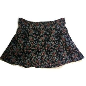 Urban Outfitters | Pins and Needles Circle Skirt